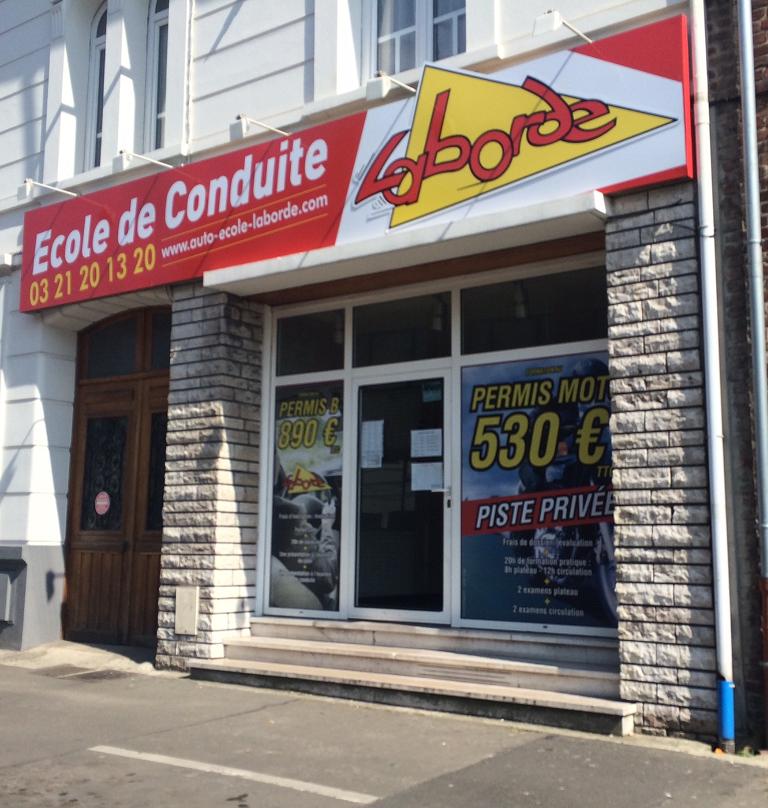 Agence de Hénin-Beaumont