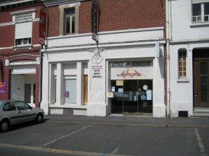 Auto-école Laborde agence de Cambrai